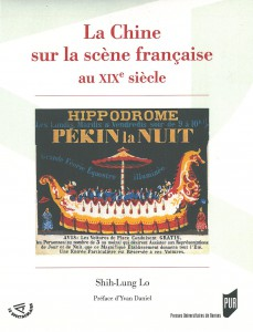 Couverture Shih-Lung
